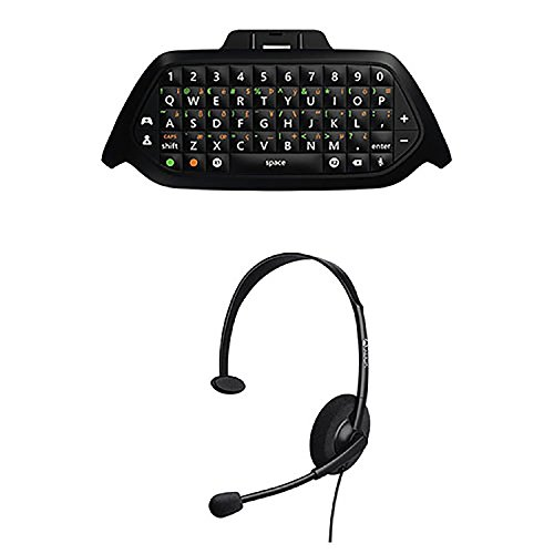 Microsoft Wired Headset Gaming Online Black