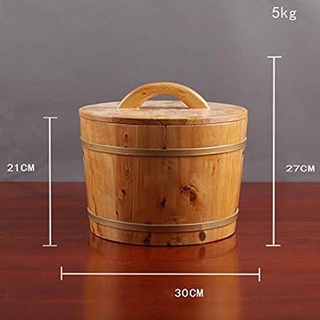 Contenitori per Alimenti 4 pz Lunch Box Riutilizzabile GN 1//1 20 mm in Acciaio Inox Festnight