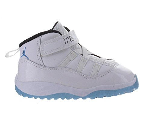 Nike Jordan Toddlers Jordan 11 Retro Bt White/Legend Blue/Bl
