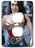 Cosplay Girls v12 Wonder Woman Outlet Cover