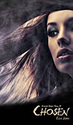 Chosen (YA Paranormal Romance) (Stained Series Book 3)