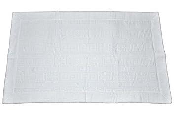 Versace Badteppich Badematte Bathmat Tappetto Bagno Alfombrilla 95 X 57cm    TH