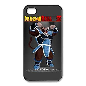 HD exquisite image for iPhone 4 4s Cell Phone Case Black tora dragon ball z Popular Anime image WUP8097498