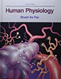 Human Physiology, Fox, Stuart Ira, 0697083381