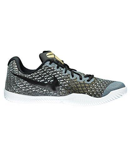 Nike Mens Mamba Instinct (Black/Grey, 13)