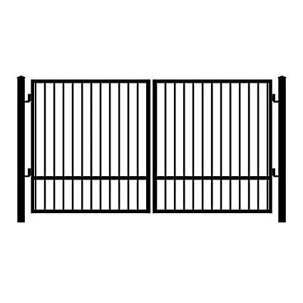 Amazon.com: StandardGates – Kit de puerta de entrada de ...