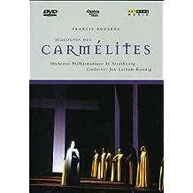 Francis Poulenc - Dialogues des Carmlites / Marthe Keller  Schmidt, Denize, Petibon, Millot, Dale, Henry  Latham-Koenig