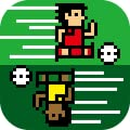 Bravo Soccer Bouncer - Tap And Jump ! My Pocket Sport Football Hero Showdown