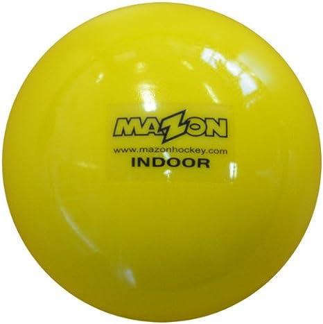 Mazon Club – Pelotas de hockey Indoor todos los nivel deportes ...