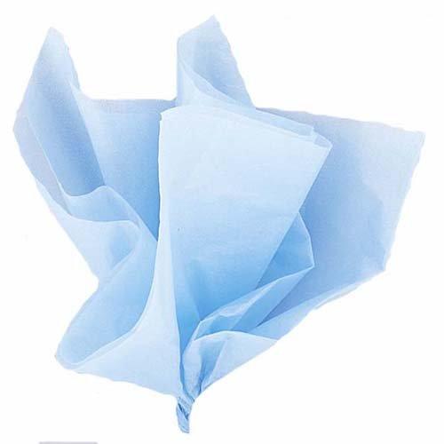 Tissue Paper Pale Blue