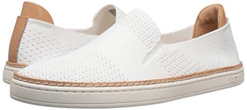 White Weiß Sneakers Sammy 1016756 Ugg white WSAvwvqn4z