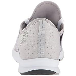 New Balance Women's FuelCore Nergize v1 FuelCore Training Shoe, Light Grey, 7.5 B US