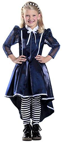 Alicia Costume (Alicia Halloween Costume)