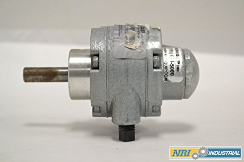 Rotary Vane Motor - 2