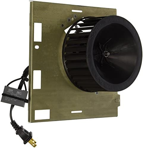 BV Ultra-Quiet 90 CFM, 0.8 Sone Bathroom Ventilation Exhaust Fan
