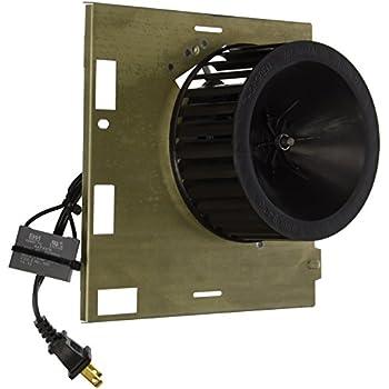 Amazon Com Broan S97017066 Fan Home Amp Kitchen