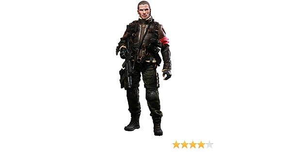 "1//6 Scale Terminator Salvation John Connor Head Sculpt Fit For 12/"" Action Figure"