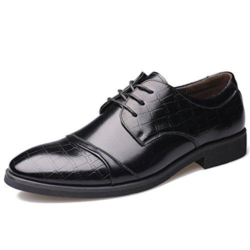 Chaussures en Cuir V