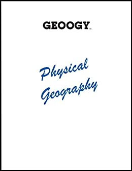 physical geography glossary of terms