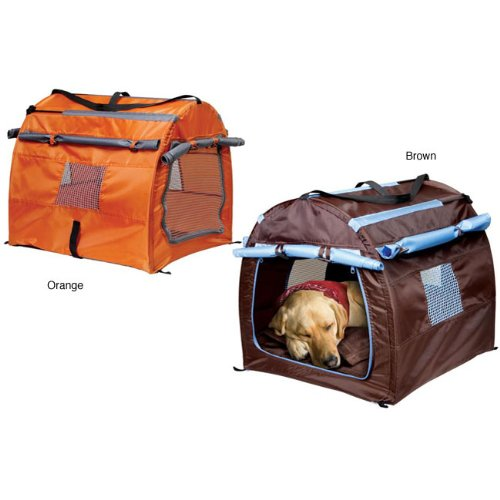 Pet's Pad Portable Nylon Kennel For Sale