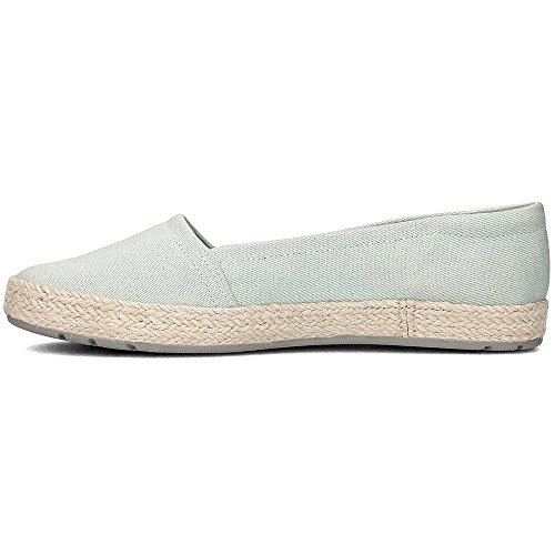 Timberland Casco Bay Canvas/Jut SILT GREEN, WOMAN, Size: 37 EU (6 US / 4 UK)