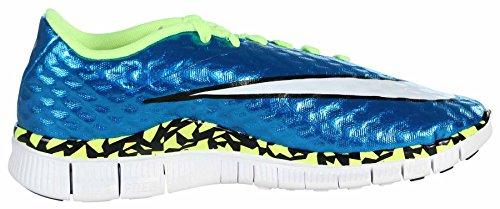 Zapatos Nike LaCrosse - Jóvenes 4.5 LaCrosse Calzado de Nike Free Hypervenom -Girl girl's youth