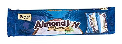 almond-joy-fun-size-candy-bars