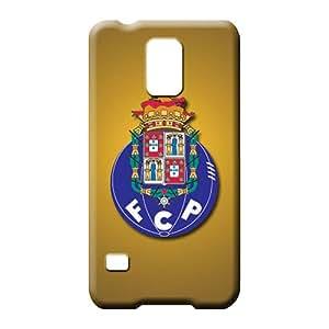 samsung galaxy s5 Appearance Plastic Hd phone cover case fc porto