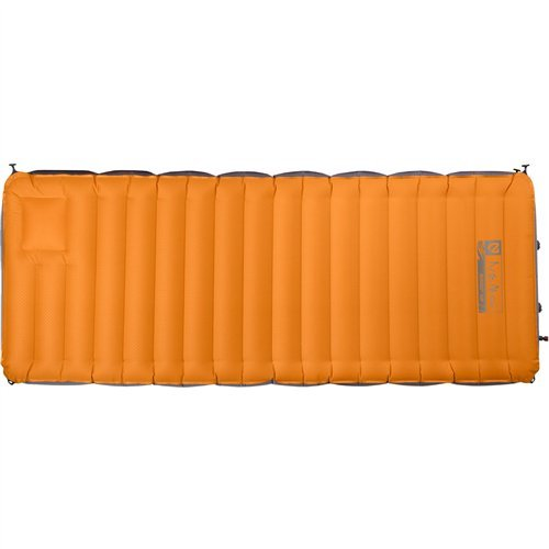 camper shell air mattress - 3