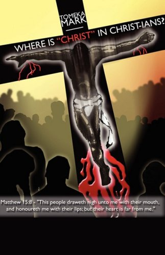 """Download Where is """"Christ"""" in Christ-ians? pdf epub"""