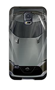 Hot New Nissan Concept Case Cover For Galaxy S5 With Perfect Design