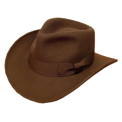 Indiana Jones Estilo Sombrero E13 (56 cm 8fb3e318da3