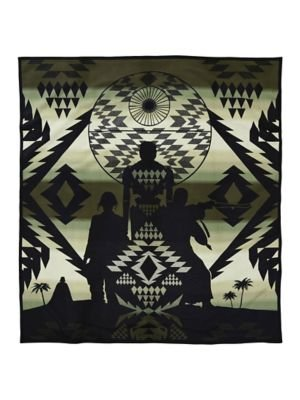 """Pendleton Star Wars Rogue One Limited Edition Blanket, 64"""" x"""