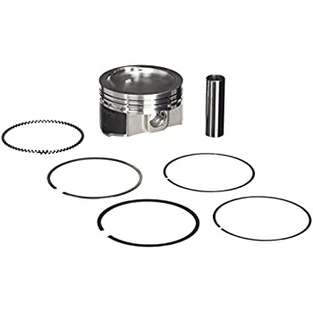 Wiseco Piston Kit Standard Bore 102.00mm 11:1 Compression 4903M10200