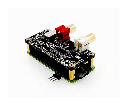 MiniBoss for RPI Zero by Adafruit