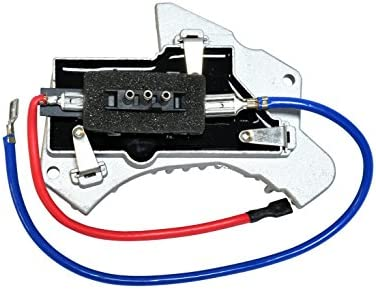 Universal aire acondicionado SW 9965 C HVAC Motor del ventilador ...