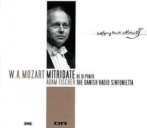 Mitridate, Re Di Ponto Kv 87 (79)