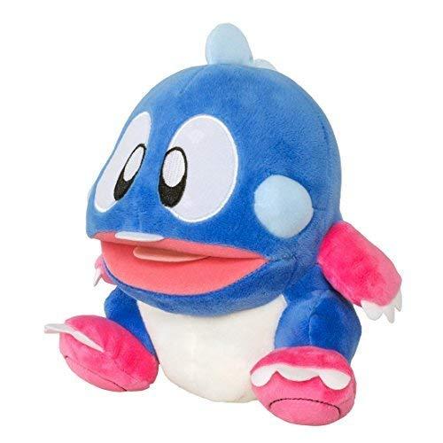 Bubble Bobble gaya-ge3290 22 cm Bubble Dragon BUB peluche con effetti sonori