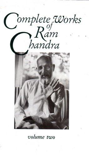Complete Works of Ram Chandra: - Ram 002