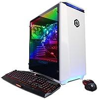 Cyberpowerpc Master Gma4800A Desktop 7200Rpm Noticeable