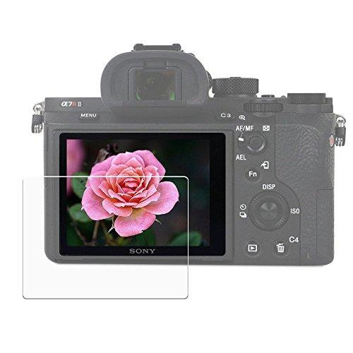 픽셀 LCD DSLR 디지털 카메라 강화 유리 스크린 프로텍터/Pixe..