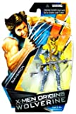 marvel origins game - Marvel X-Men Origins Wolverine Maverick Figure