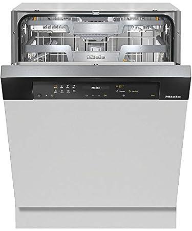 Miele G 7510 SCi AutoDos lavavajilla Totalmente integrado 14 ...
