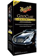 MEGUIAR'S Cera líquida premium G7016 Gold Class Carnauba Plus, 40 ml