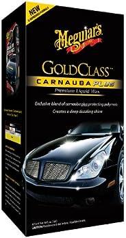 Cera Gold Class Liquida Wax Meguiar´S G7016