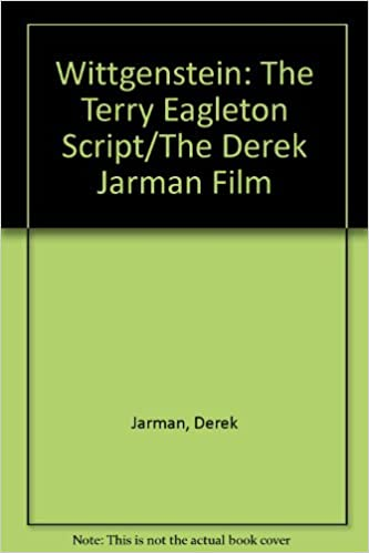 Wittgenstein: The Terry Eagleton Script : The Derek Jarman Film