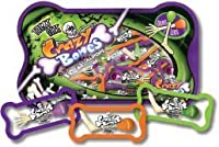 Crazy Bones Skeleton Lollipops Halloween Suckers by The Foreigh Candy Company