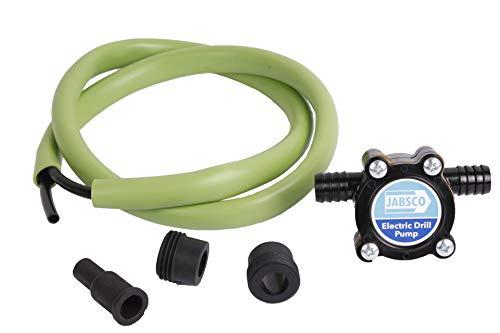 Jabsco 17215-0000 Drill Pump
