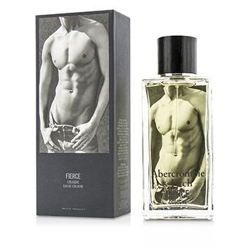 Abercrombie & Fitch Fierce Cologne 3.4 - Abercrombie Fitch Parfum