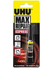 UHU 51150 Max Repair Express Tube, 3 g